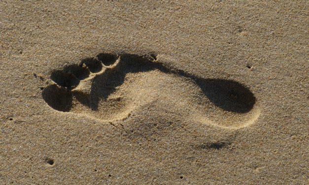 Co jsou barefoot boty a proč je teď chůze naboso moderní?