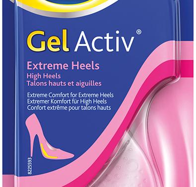 Jak vybrat Scholl vložky do bot a které z nich jsou pro vás ty pravé?