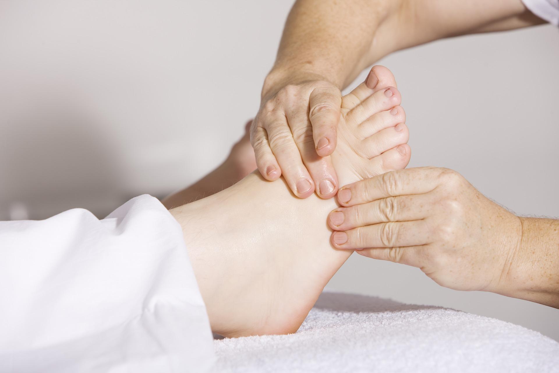 Bolest palce u nohy | Názor z diskuze | byroncaspergolf.com | č.